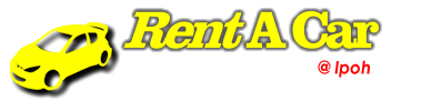 Ipoh Airport Car Rental | Clean Cars & Friendly Staff | Top Rated Google Reviews | Rent A Car | Kereta Sewa Maju Jaya Sdn Bhd  | First Choice of Car Rental in Ipoh